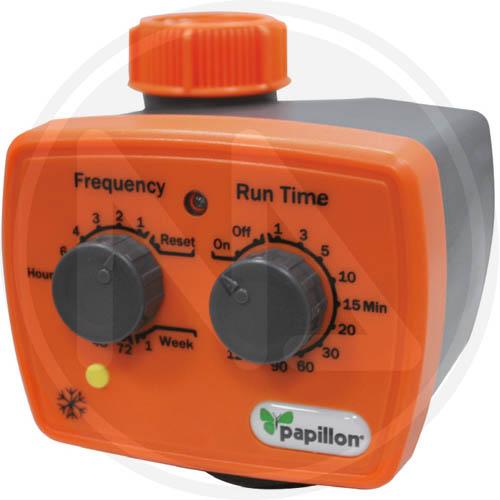 Programmatore analogico centralina irrigazione acqua for Programmatore di irrigazione